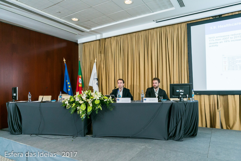 Dia 3 - Conferência - Health and Climate Change